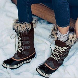 Sorel Joan of Arc Boots